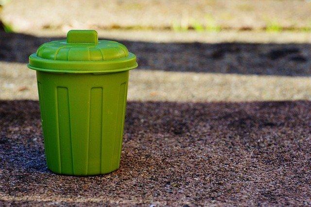Mise en place d'un nouveau mode de collecte des déchets
