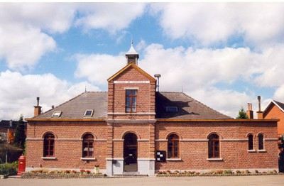 administration communale