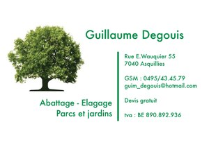 Guillaume Degouis